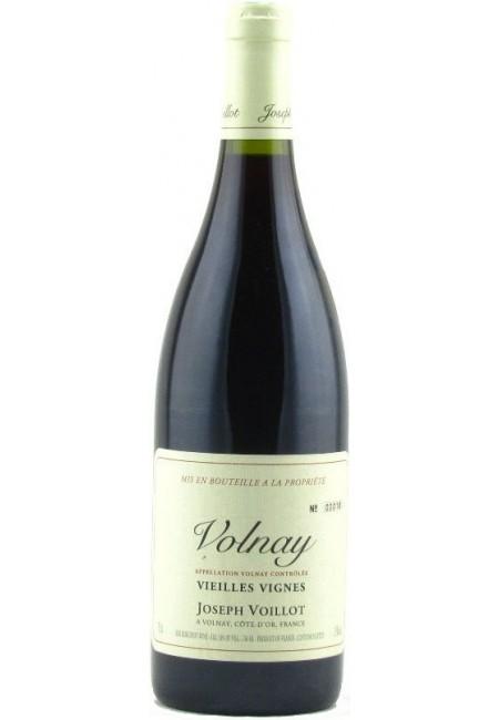 "Вино Volnay ""Vieilles Vignes"" Domaine Joseph Voillot, AOC 2016"