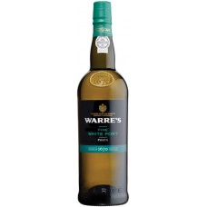 Портвейн  Warre's Fine White Port, 750ml
